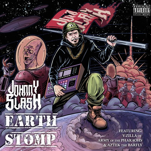 Earth Stomp
